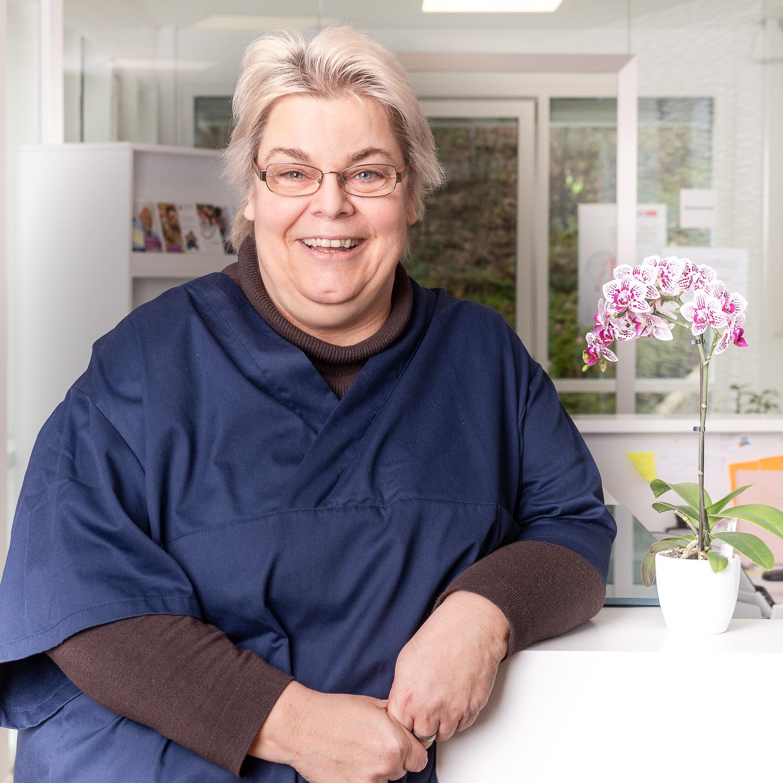 Sabine Elsenbruch