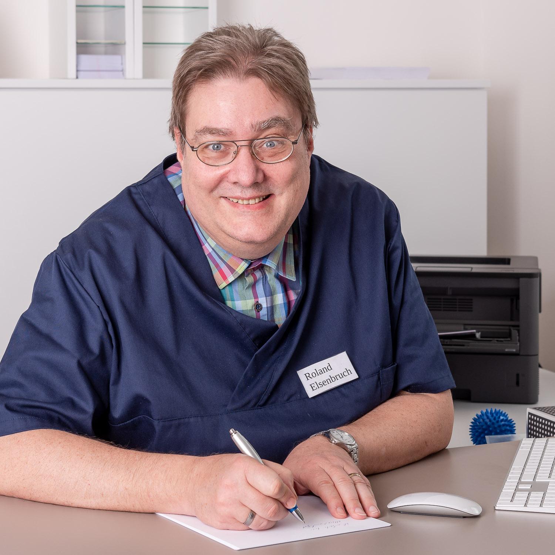 Roland Elsenbruch